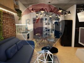 Apartament 4 camere Tip D+E