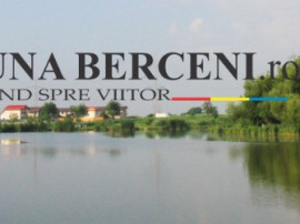 Teren intravilan in Comuna Berceni - Posibil plata in Rate