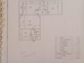 Apartament 3 camere Obor, Colentina, Doamna Ghica, ING BanK