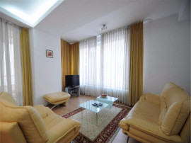 Apartament LUX 3 Camere Herastrau