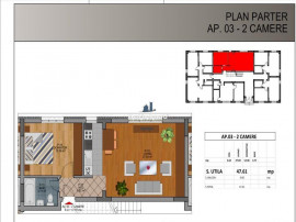 Apartament 2 Camere,Rahova, Direct Dezvoltator comision 0