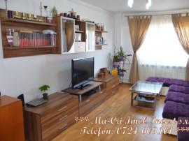 CRANGASI-Apartament 3 camere-decomandat-modern***