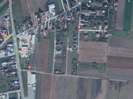 4 parcele de 500 mp in Stupini
