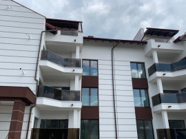 Apartament tip duplex 5 camere 207 mp ( tip A12)