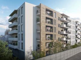 Apartamente noi 3 camere, 83 mp utili, terasa 17 mp, Casa