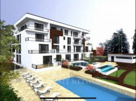 Apartamente pe malul Lacului Snagov