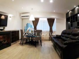 Apartament cu 3 camere LUX - Calea Victoriei
