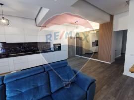 Apartament exclusivist - Porsche - Pipera