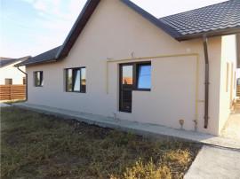Casa individuala cu 4 camere | 100 mp utili | 400 m teren |