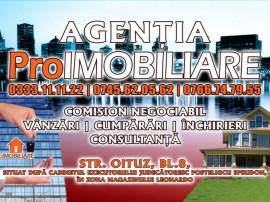 Apartament zona semicentrala