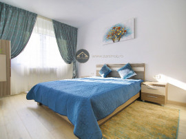 Apartament mobilat 3 camere Avantgarden Coresi