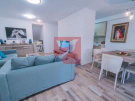 Apartament 3 camere-duplex, pe malul Lacului Plumbuita