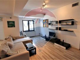 Apartament cu 3 camere de închiriat în zona Herastrau