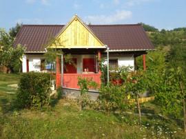 Casa de vacanta in comuna Valisoara
