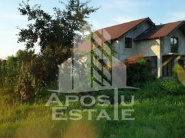 Casa individuala oras Gataia- 30 minute de Timisoara