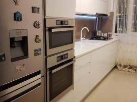 Dimitrie Leonida - Proiect Nou, apartament 2 camere