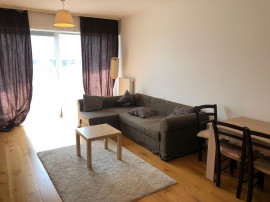 Apartament 2 Camere Complet Mobilat - Upground Residence