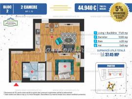 Apartament 2 camere Vitan Barzesti stradal