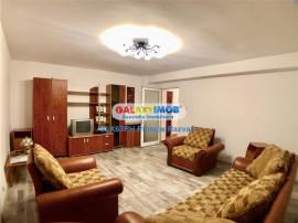 Apartament 2 camere, decomandat, centrala termica, central,