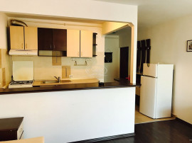 Apartament Manastur, bloc nou, pet frendly cu parcare