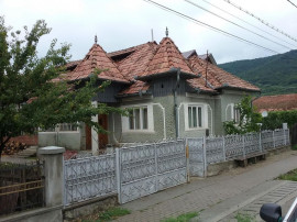 Casa si teren 1400 mp, Sieu Magherus, jud. Bistrita Nasaud