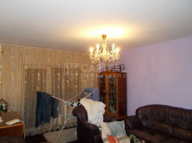Apartament 3 camere decomandat, zona 1Mai, Dej