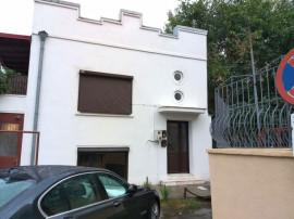 CENTRU TOMIS MALL - Apartament 3 camere decomandate, 2 bai,