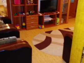 Apartament 3 camere zona Groapa-Inel II,semimobilat,53000 E