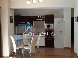 Apartament cu 2 camere Ștefan cel Mare/Central Park
