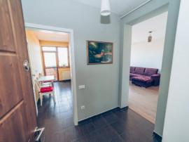 Apartament cu 2 camere, mobilat/utilat, gata de mutat!