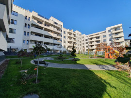 Apartament NOU 3 camere -> direct de la dezvoltator - 79 mp