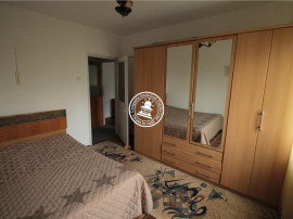Apartament 3 camere Podu Ros,