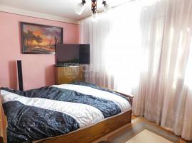 Apartament cu 3 camere, zona Piața Hermes, Gheorgheni