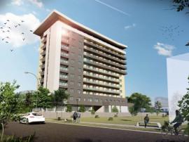 Apartament 2 camere, Galata, bloc nou, decomandat