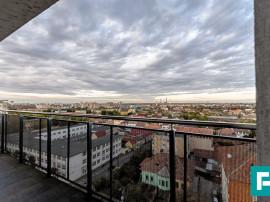 Apartament cu priveliște panoramică la Urbanna.