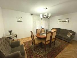 COMISION 0%! Apartament cu 3 camere decomandat, zona Kauflan