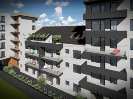 Apartament 2 Camere Lux! Carol Downtown Park! Direct Dezvolt