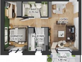 2 CAM - TIP 3 - IKEA PALLADY - METROU, comision 0%