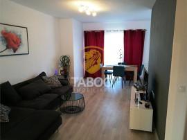 Apartament modern 4 camere 2 terase 190 mp si lift Sibiu zon