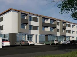 Apartament cu 2 cam- zona linistita -Primarie Popesti