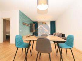 Startimob - Inchiriez apartament mobilat central Brasov
