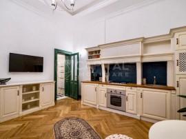 Apartament cu 2 camere semidecomandat zona Centrala