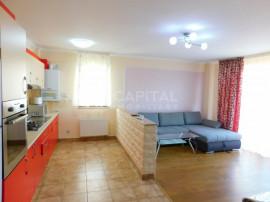 Apartament cu 2 camere semidecomandat in cartierul Gheorghen