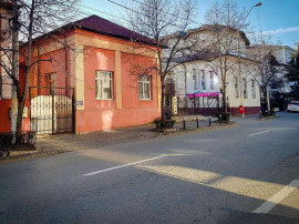Casa central Pitesti