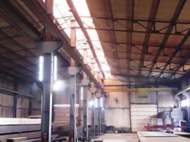 Spatiu productie depozitare A2 Th Pallady 3300 mp