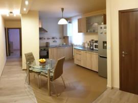 E/1234 Apartament cu 3 camere în Tg Mures - Dâmb
