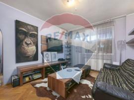 Apartament 3 camere în zona Ion Mihalache, Clabucet