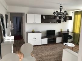 Apartament 3 camere, amenajat de lux, zona Victoriei