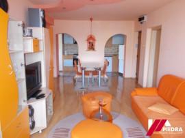 Apartament 3 camere de lux , zona Rahova