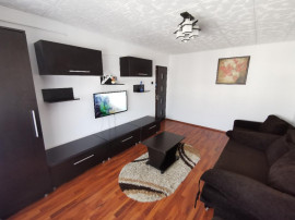 Apartament 2 camere mobilat si utilat blv Marasesti